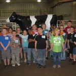 3-R and 3-W  Life on the farm 049