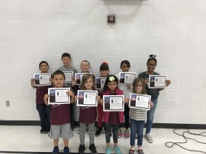 bucket fillers for sept 2017 3